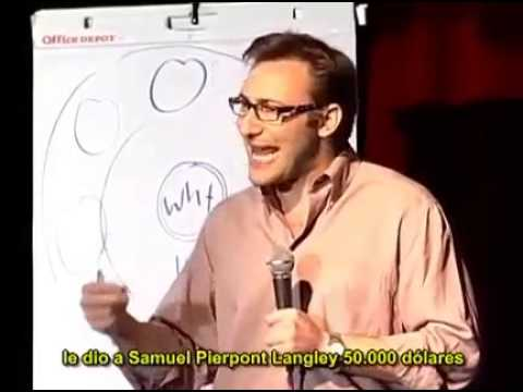 Simon Sinek - TED - Start with WHY con subtitulos en español
