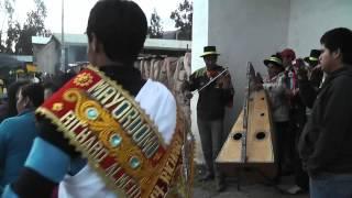 VILCAS HUAMAN COSTUMBRE OBLIGADO CHANEN 2014