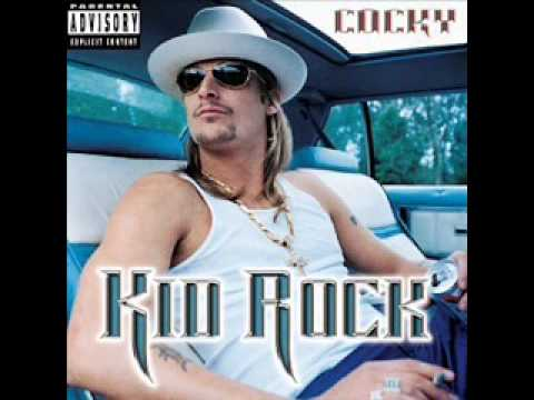 Lonely road of faith  Kid Rock