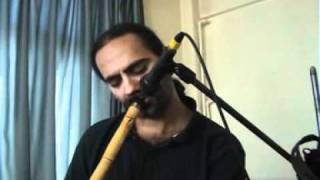 Hicaz Nefes - Mansur Ney