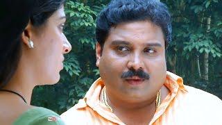 Athmasakhi l Udumbu Sunny haunts Nanditha  l Mazhavil Manorama