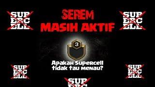 BAHAYA!!! Clan Berhantu yang masih AKTIF sampai DETIK ini!!! Clash of Clans Indonesia