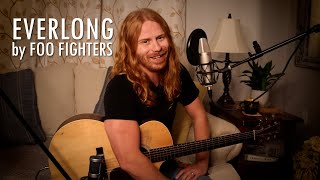 """""""Everlong"""" by Foo Fighters - Adam Pearce (Acoustic Cover)"""