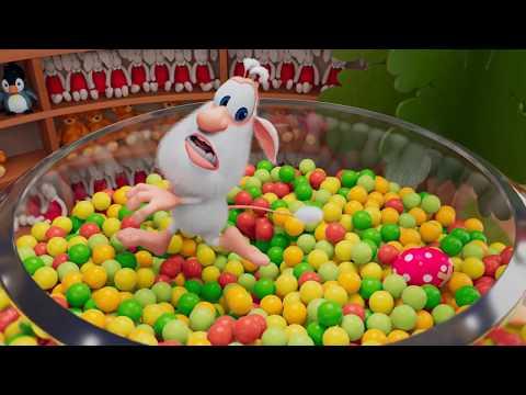 Буба 🎉 Всемирный День Вечеринки 🥳 Подборка - Весёлые мультики для детей - Буба МультТВ