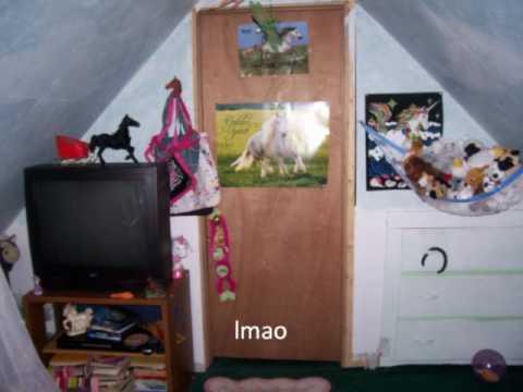 Pics of my Room