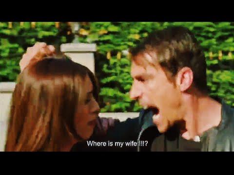Where's my Wife (eng sub) | Seyah Beyaz Ask | Black White Love | ferhat Asli