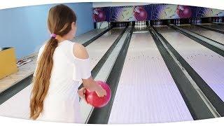 Eğlenceli Challenge  Kardeşimle Çekişmeli Bowling Oyunu  bowling king  Fenomen Tv
