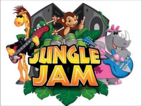 Jungle Jams Forever