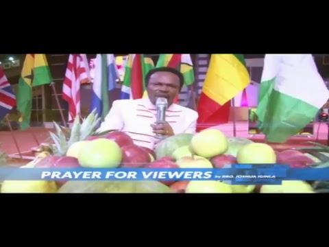 LIVE PROPHETIC CLINIC   WITH BRO. JOSHUA IGINLA   14/04/2018   CHAMPIONS INT'L HQ, ABUJA, NIGERIA
