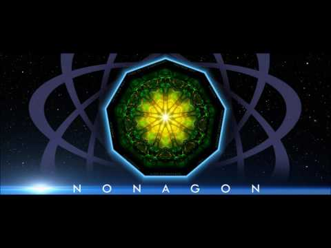 Hadron Orchestra - Nonagon Mix [Full Album]