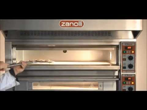 Gas Electric Oven Gas Electric