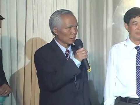 WD T&TH Phần 8: Đãi tiệc 3- Bài phát biểu của ba chú rể & Mr Hưng