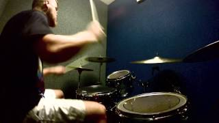 Karnivool///Mauseum - Drum Cover