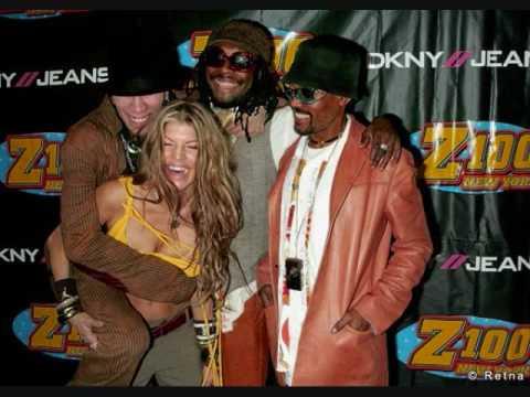 Black Eyed Peas Boom Boom Pow Free Ringtone