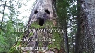 Загадка природы, Пермский край(Данное видео представлено на IV-й туристский видеофестиваль