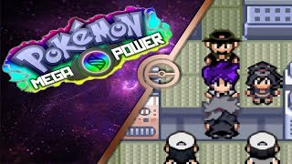 TO JEST ZDRADA! - Let's Play Pokemon Mega Power #26