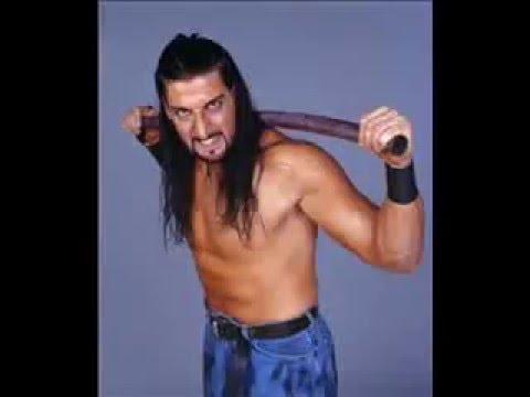 Wrestling Observer Interviews DEVON STORM (WCW's CROWBAR) 2001 (RARE)