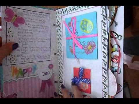 Ideas Para Decorar Una Cartulina De Amor