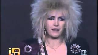 Ivana spagna - call me 1987