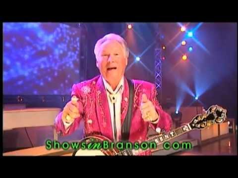 Shows In Branson | Buck Trent