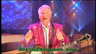 Shows In Branson | Buck Trent