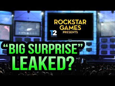 Rockstar Games Next Game Title Leaked Ahead of E3 & Release Timeline & Schedule?!