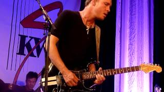 Kenny Wayne Shepherd - While We Cry - London 04 July 2012