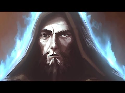 WORLD OF WARCRAFT LEGION - Harbingers Khadgar Cinematic Trailer (2016)
