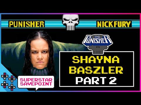 SHAYNA BASZLER calls out her original MMA rival!!! #FindThisWoman (Part 2) - Superstar Savepoint