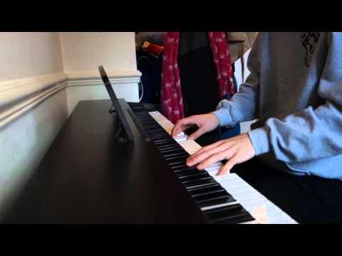 KSI Sad Piano / Julio Kladniew- One