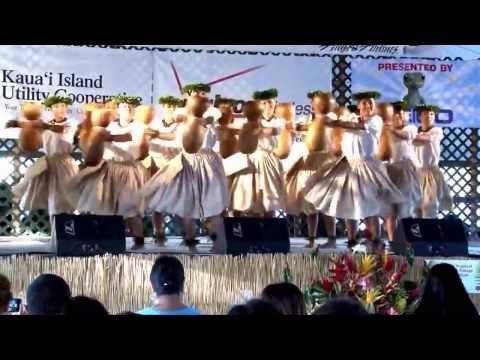 2013 Kauai County Farm Bureau Fair Recap Show