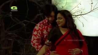 Ami Tomar Moner Vitor - Movie Version (Eito Prem By Shakib Khan & Bindu)