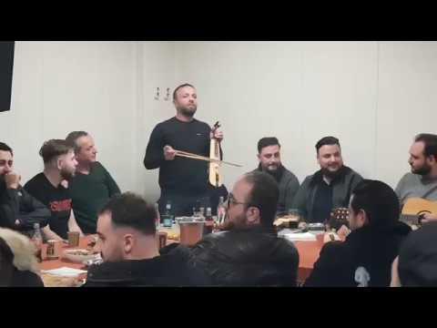 Sevdali Türküler Kemence Gitar Kaval ile Ismail Cumhur, Gokhan Sanli ve Ergun Kaba SUPER Muhabbet