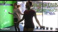 CrossFit Encino Walkthrough Video