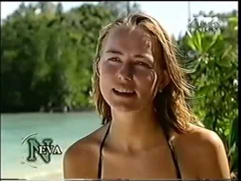 Expeditie robinson 2000 Aflevering 5 (part 2-3)