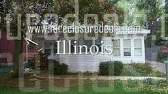 Illinois Foreclosure Homes - IL