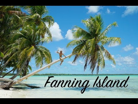 Welcome to Fanning Island!