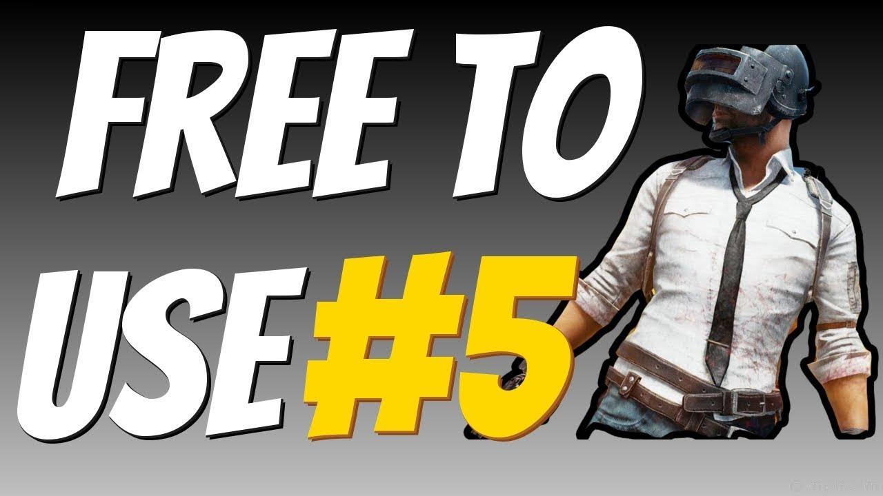 Pubg Gameplay  Free To Use No Copyright Gameplay Hd