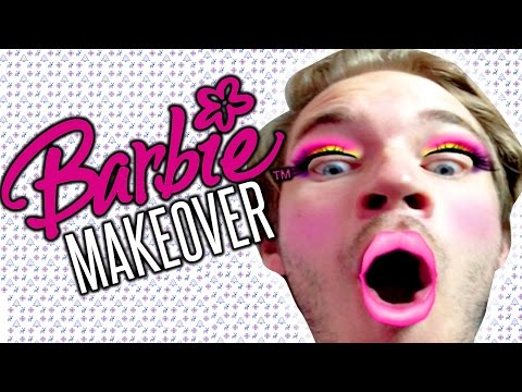 Thumbnail: Barbie Virtual Makeover - GOTY EDITION!