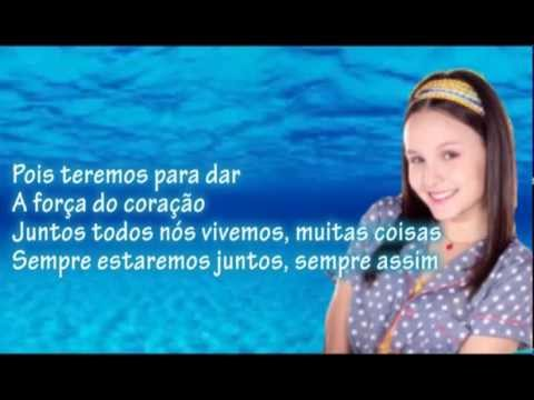236cf2f077bb5 Juntos - Larissa Manoela -  Musica completa com Letra  - YouTube