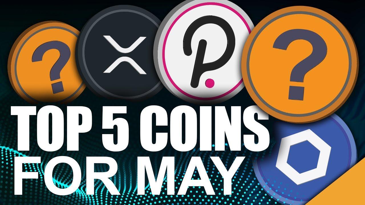 bitcoin handel strategie top crypto coins may 2021