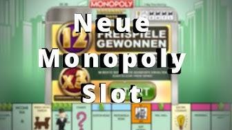 Online Casino Deutsch - Freispiele bei Monopoly Megaways