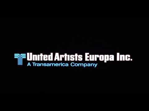 United Artists Europa Inc. logo (1980)