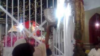 Mazar Of Hazrat Lal shahbaz Qalandar, Sehwan shareef