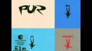 Pur - Ich Denk An Dich