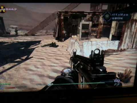 MW3 PS3 XP Lobby - elitepvpers