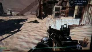 Xbox 360 Call Of Duty Modern Warfare 2 10th Prestige XP Boosting Hack Lobby!!!!
