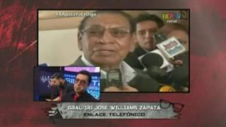 """Congresista Apaza sobre los comandos de Chavín de Huántar: """"No son héroes"""""""