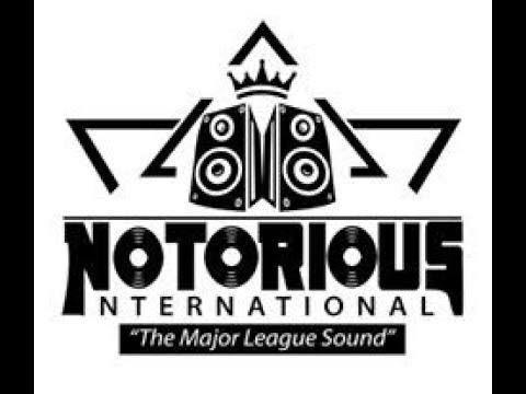 Notorious International Sound - Skettle BirthNight - Dj Magnum X Selector Top Striker