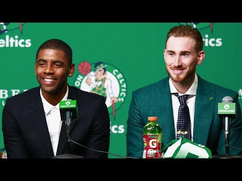 Big name players in new cities helped shape the NBA offseason | ESPN